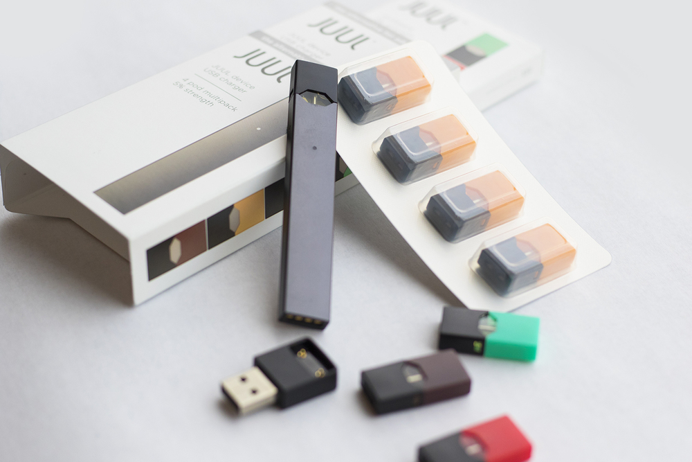 What is JUUL?