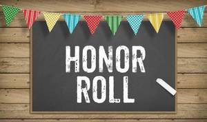 VMS 3rd & 4th Quarter Honor Rolls