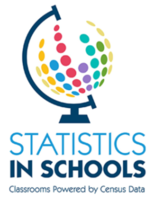 Statistics in Schools & the 2020 Census