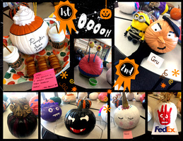 VMS Pumpkin Contest 2019!