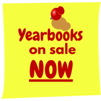 Order your yearbooks here