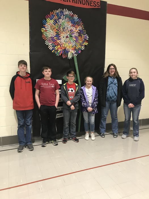 VMS students win Ainsworth Quiz Bowl Dual